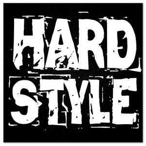VARIOUS - Hard Style