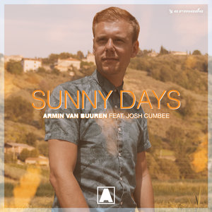 ARMIN VAN BUUREN feat JOSH CUMBEE - Sunny Days