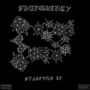 FRENQUENCY - Starfunk EP