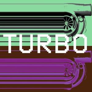 SMOKEY BUBBLIN' B - Turbo