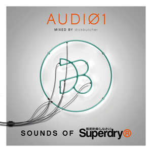 VARIOUS - Audio1/Sounds Of Superdry