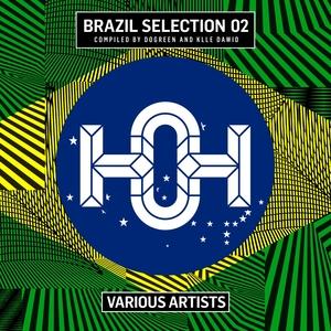 VARIOUS - Brazil Selection 2