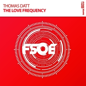THOMAS DATT - The Love Frequency