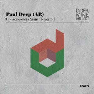 PAUL DEEP - Consciousness State