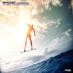 MYKLEBY - Cloud Dance EP