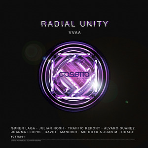 VARIOUS - Radial Unity