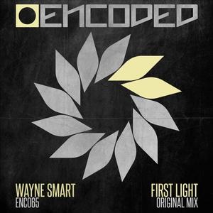 WAYNE SMART - First Light