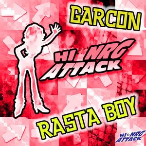 GARCON - Rasta Boy