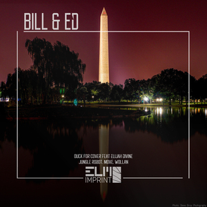 BILL & ED - Duck For Cover