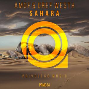 AMOF & DREW WESTH - Sahara