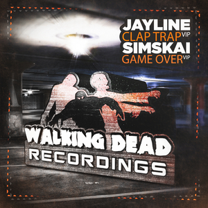 JAYLINE & SIMSKAI - Clap Trap VIP