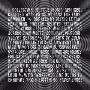 VARIOUS - Tele Music Reinterpretations