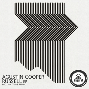 AGUSTIN COOPER - Russel EP