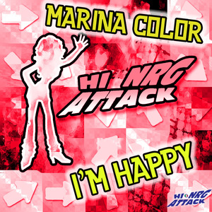 MARINA COLOR - I'm Happy