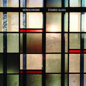 MONOCHROMIE - Stained Glass