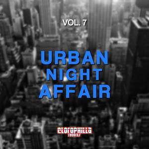 VARIOUS - Urban Night Affair Vol 7