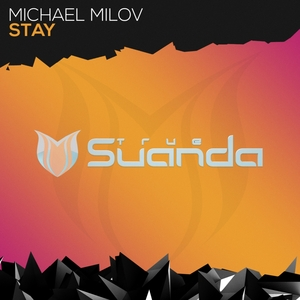 MICHAEL MILOV - Stay
