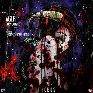 AGLR - Pressure EP