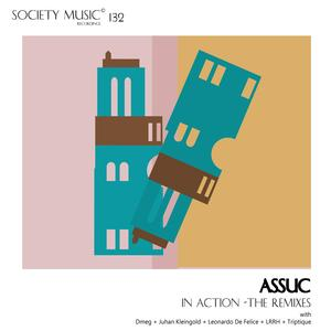 ASSUC - In Action - The Remixes