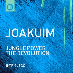 JOAKUIM - Jungle Power/The Revolution