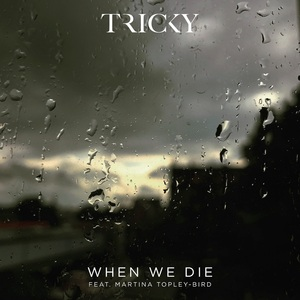 TRICKY feat MARTINA TOPLEY-BIRD - When We Die