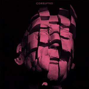 CORRUPTED - WAVE008