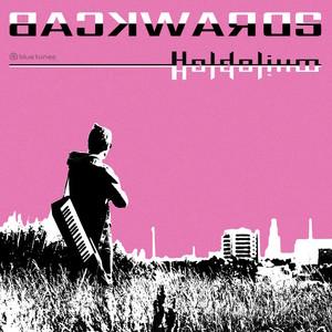 HALDOLIUM - Backwards