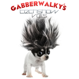 VARIOUS - Gabberwalky's Techshow Vol 5
