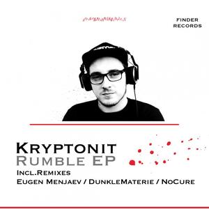 KRYPTONIT - Rumble EP