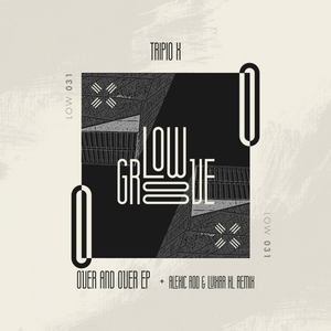 TRIPIO X - Over & Over EP