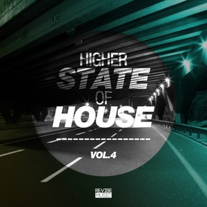 VARIOUS - Higher State Of House Vol 4