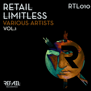 VARIOUS - Retail Limitless Vol 1