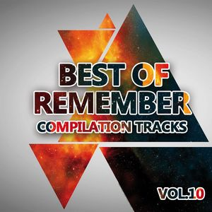 VARIOUS - Best Of Remember Vol 10 (Compilation Tracks)