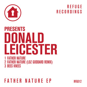 DONALD LEICESTER - Father Nature