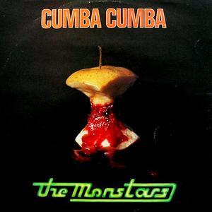 THE MONSTARS - Cumba Cumba