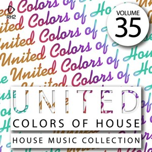 VARIOUS - United Colors Of House Vol 35