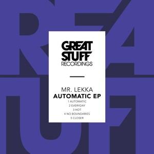 MR LEKKA - Automatic EP