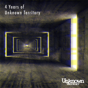 VARIOUS - 4 Years Of Unknown Territory