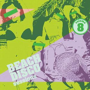 VARIOUS - Beach Disco Vol 8