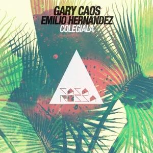 EMILIO HERNANDEZ/GARY CAOS - Colegiala