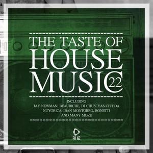 VARIOUS - The Taste Of House Music Vol 22
