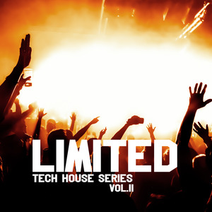 VARIOUS - Limited Tech House Series Vol 2