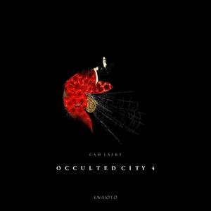 CAM LASKY - Occulted City Vol 4 Tsuchigumo