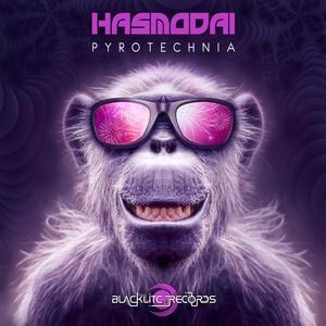 HASMODAI - Pyrotechnia