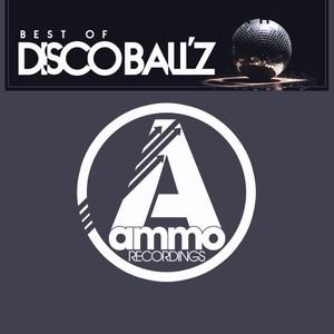 DISCO BALL'Z - Best Of Disco Ball'z