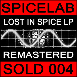 SPICELAB - Lost In Spice