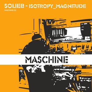 SOLIEB - Isotropy/Magnitude