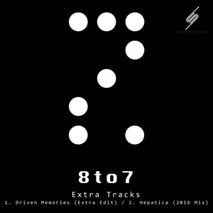 8 TO 7 - Extra Tracks