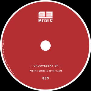 ALBERTO DIMEO & JAVIER LIGHT - Groovebeat EP