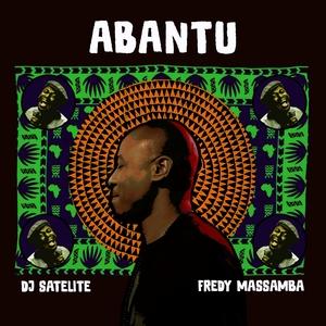 DJ SATELITE feat FREDY MASSAMBA - Abantu